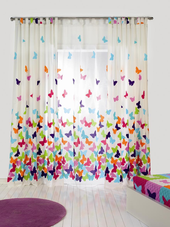 Baonilha Ideia para quarto de menina com borboleta, by Donatelli