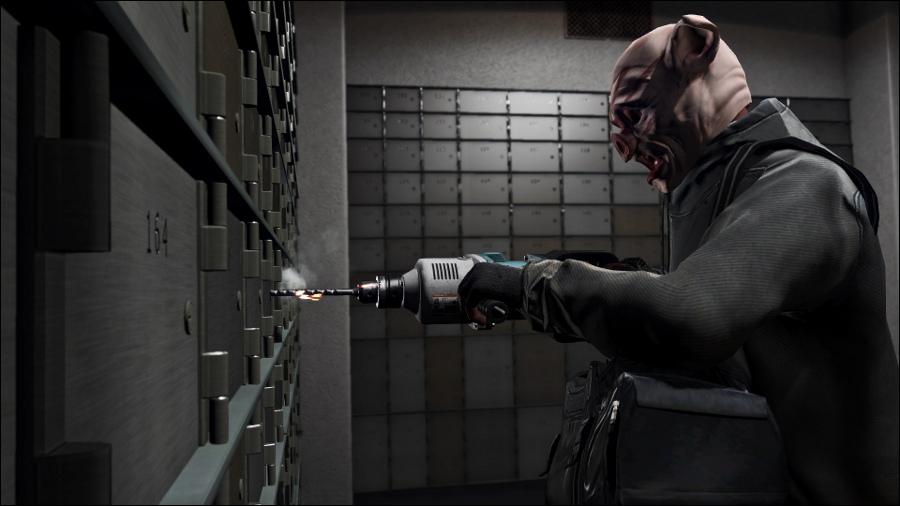 Heists chegam a GTA Online no início de 2015