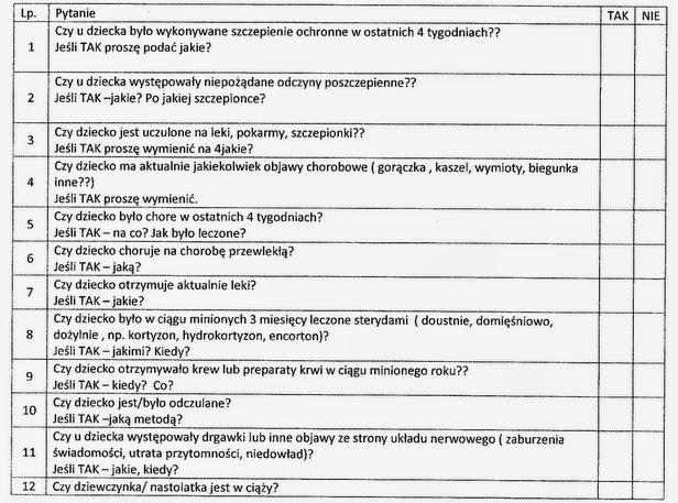 glikokortykosteroid donosowy