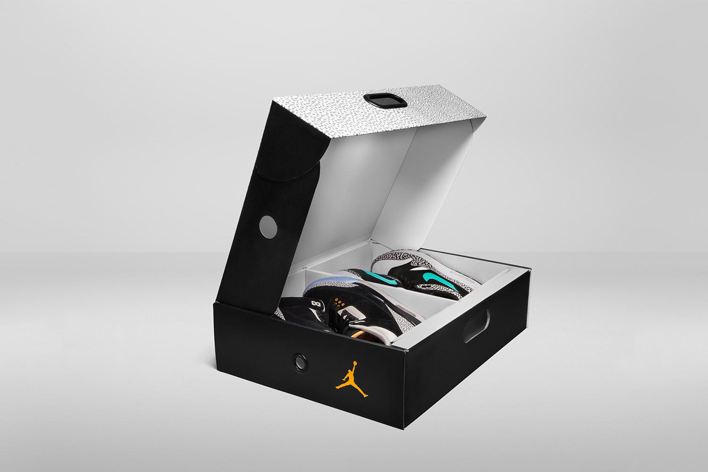 Nike Atmos 1