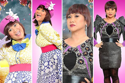 Eugene Domingo Kimmy Dora and The Temple of Kiyeme