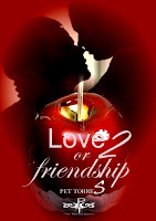 Love or friendship 2