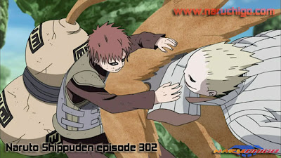 Naruto Shippuuden 302 3gp dengan subtitle indonesia berformat 3gp,mp4 and mkv gratis