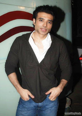 UDAY CHOPRA son of Yash Chopra