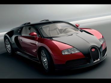 #3 Bugatti Wallpaper