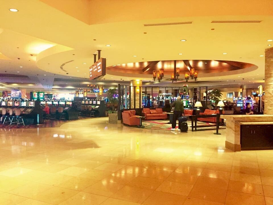 Quechan casino resort hotel