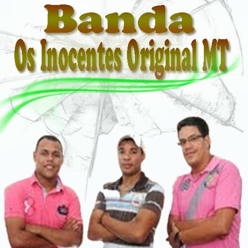 Lambadão Os Inocentes