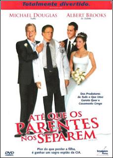 Download - Até Que os Parentes Nos Separem DVDRip - AVI - Dublado
