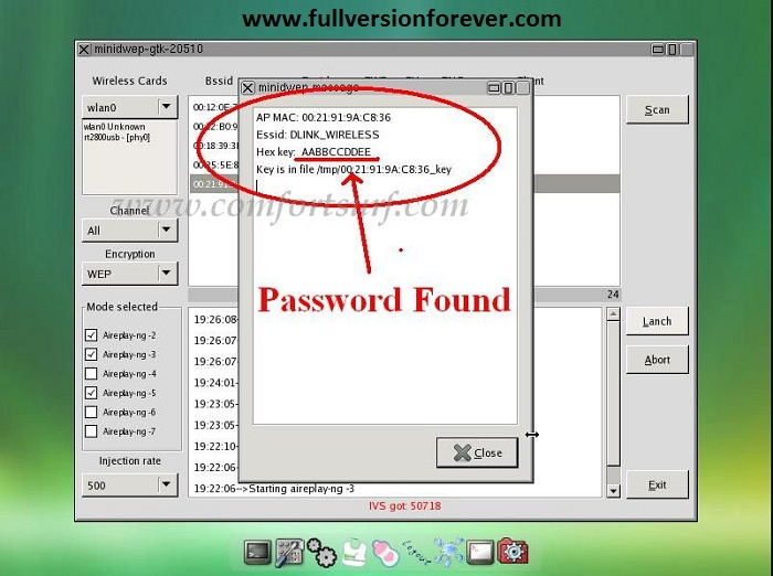 Download Wifi Hacking Software For Pc Free