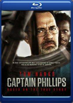 29 Capitão Phillips   Dual Áudio   BluRay 720p