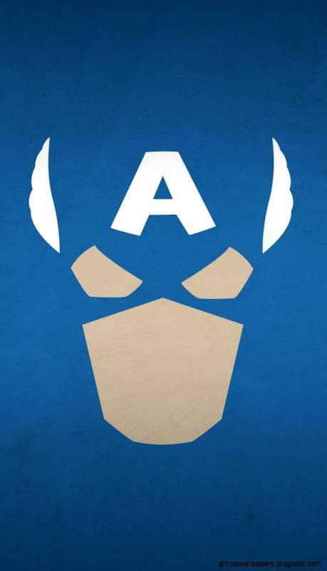 Captain America Wallpaper Iphone 5