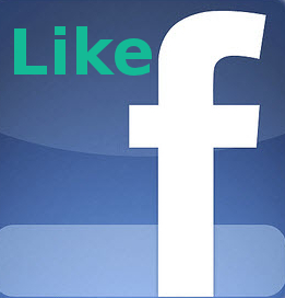 facebook like button in each post for blogger