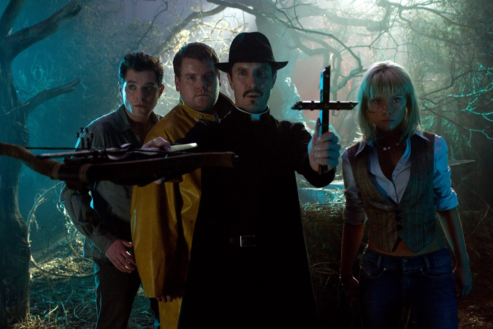 a horror diary review lesbian vampire killers 2009
