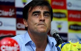 Com surpresa, Quinteros divulga os 23 jogadores para a Copa América