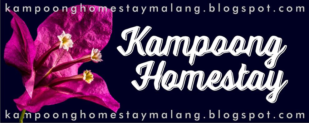 Kampoong Homestay Malang