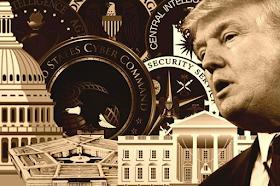 BREAKING: Präsident Trump stellt sofortige Deklassierungsanordnung der Carter Page FISA-Dokumente..