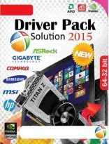 DriverPack Solution 15.9 Full Final Multilingual All Windows