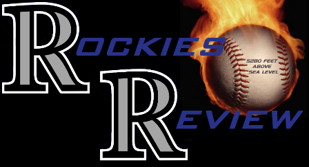 Rockies Review - A Colorado Rockies Blog
