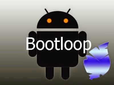Cara Mengatasi Android yang Bootloop Tanpa Flashing