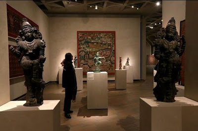 Manhattan art dealer suspected of smuggling