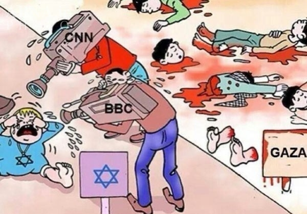 Genocide in Gaza
