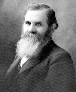 Daniel David Palmer em 1906