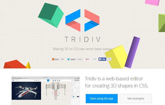 tridiv-editor-online-permite-crear-formas-3d-con-css