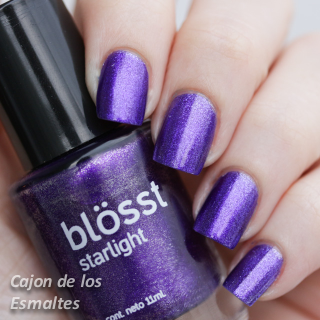 Blosst - Amethyst
