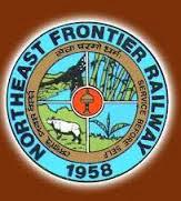Northeast Frontier Railway Recruitment 2013