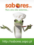 Tenho aqui as minhas receitas: