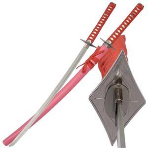 Buy bleach anime swords