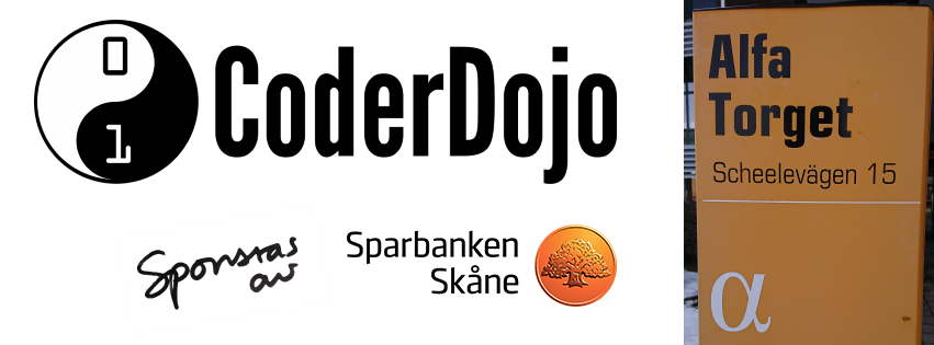 CoderDojo Lund