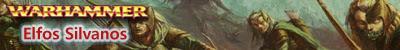 Warhammer Fantasy Battle: Elfos Silvanos