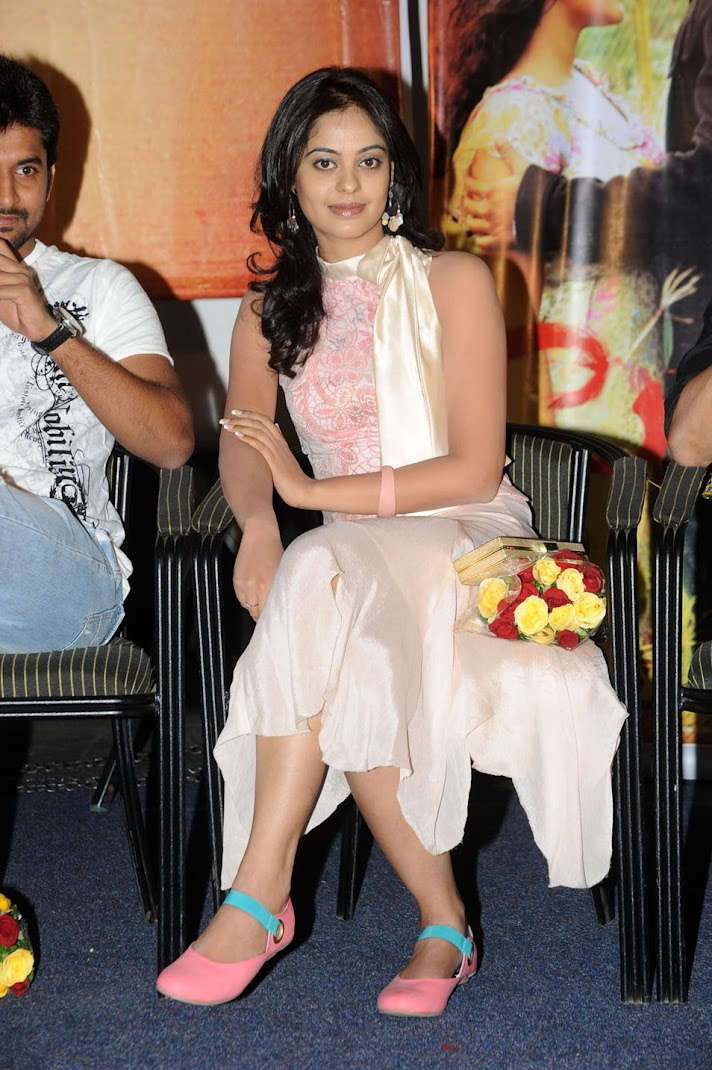 Bindu Madhavi Latest Pics from an Event