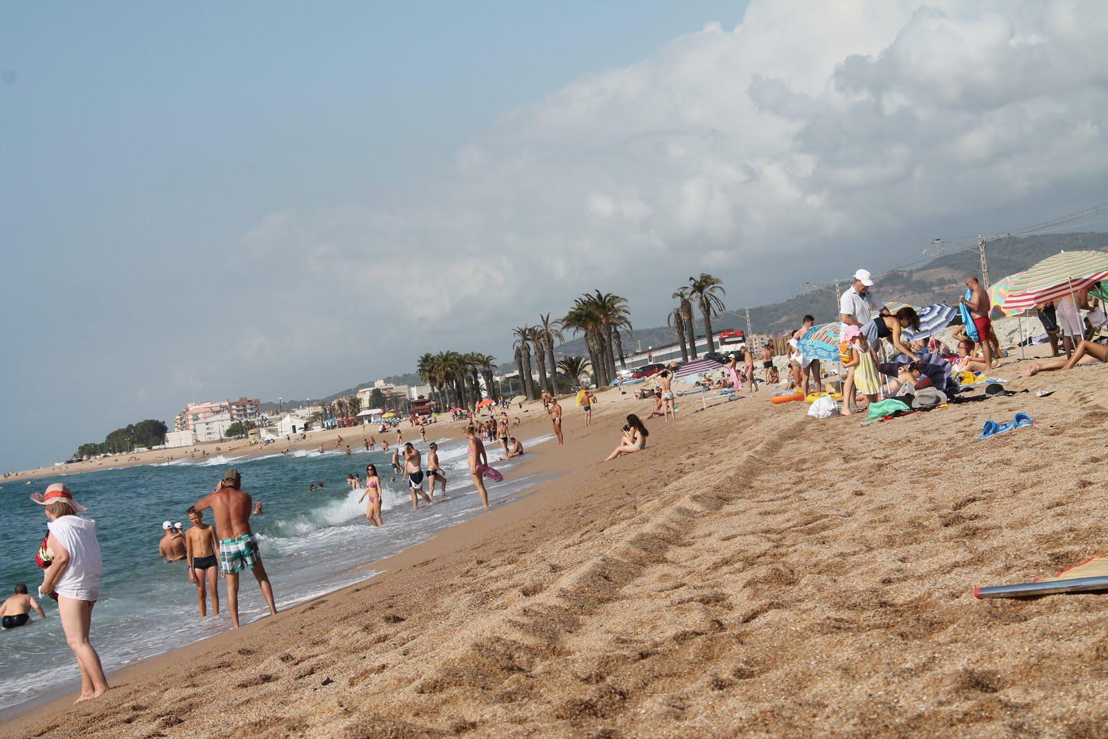Санта сусанна фото пляжа