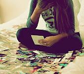 Deberias dejar de arrepentirte por lo que hiciste, por que en su momento era lo que querias