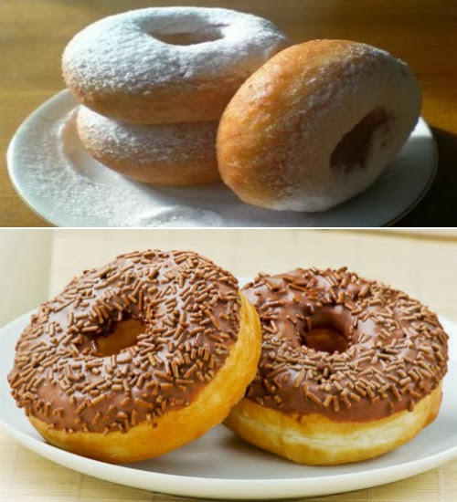 Download image Resep Donat Kentang Empuk Sederhana PC, Android, iPhone ...