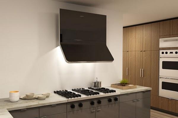 Marzua campanas extractoras para la cocina - Campanas de cocina decorativas ...