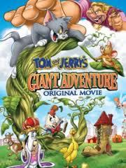 Phim Tom Và Jerry Phiêu Lưu Cùng Đậu Thần