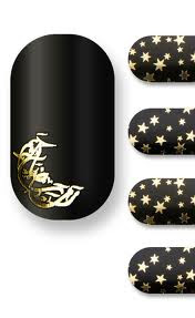 minx ramaden nails designs
