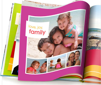 Shutterfly Free Photo Book Utah Deal Diva