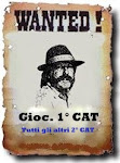 Giocatori MASTER - 1° CAT