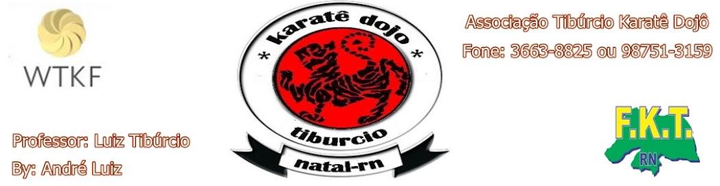 Associação Tibúrcio Karatê Dojô - ATKD