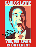 Yes, we spain is different (2012) online y gratis