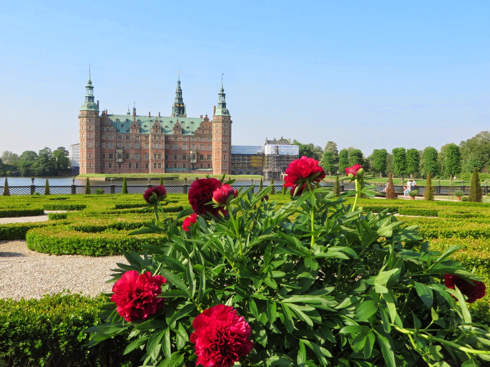 The museum of national history at frederiksborg castle copenhagen - It Is Well Worth A Visit When You Are In Denmark The Audio Guide Is Pretty Good And Gives You A Complete Overview Of Danish History