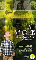 VIII VIA CRUCIS DE LA JUVENTUD