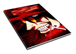 Hellsing   Completo