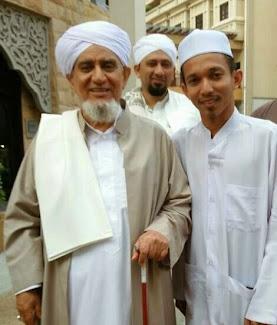 Habib Abu Bakar Masyhur
