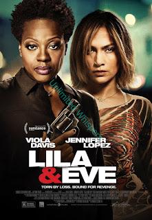 Watch Lila & Eve (2015) movie free online