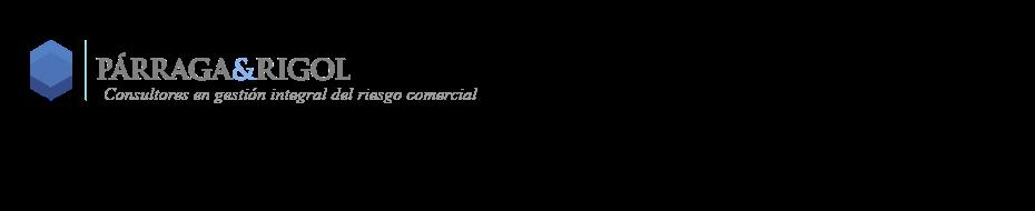 Gestión del Riesgo Comercial - Párraga & Rigol